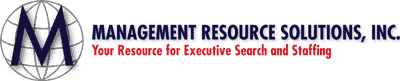 Long Term Care Staffing Agency for Nurses and Executives | Management Resource Solutions, Inc.