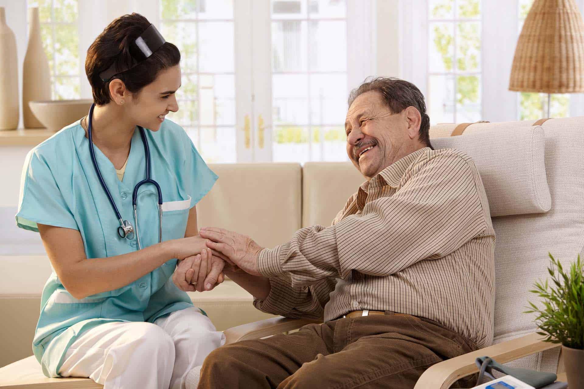 LTC Nurse Staffing Testimonials