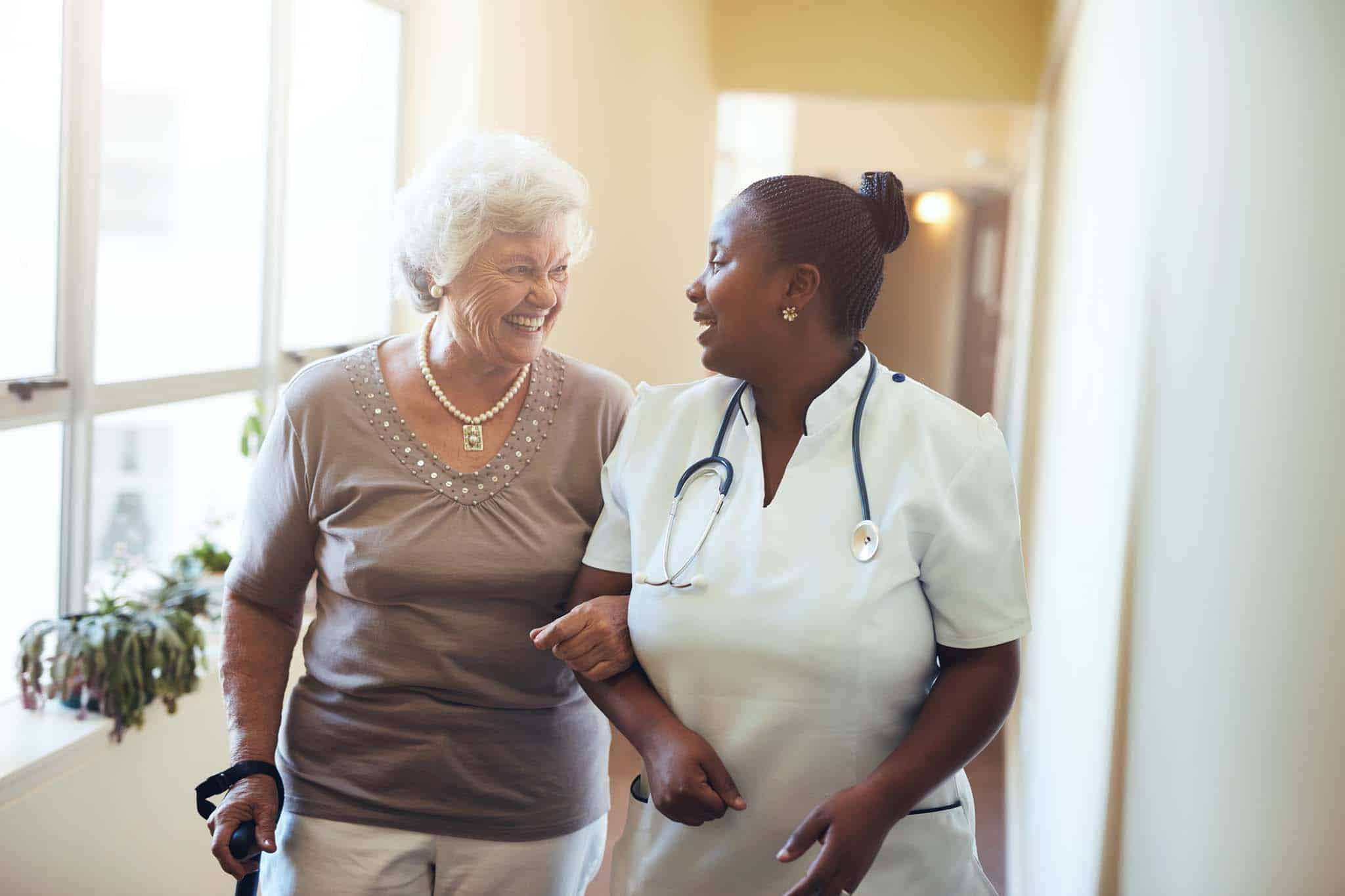 Staffing Research Services for LTC Nurses and Executives