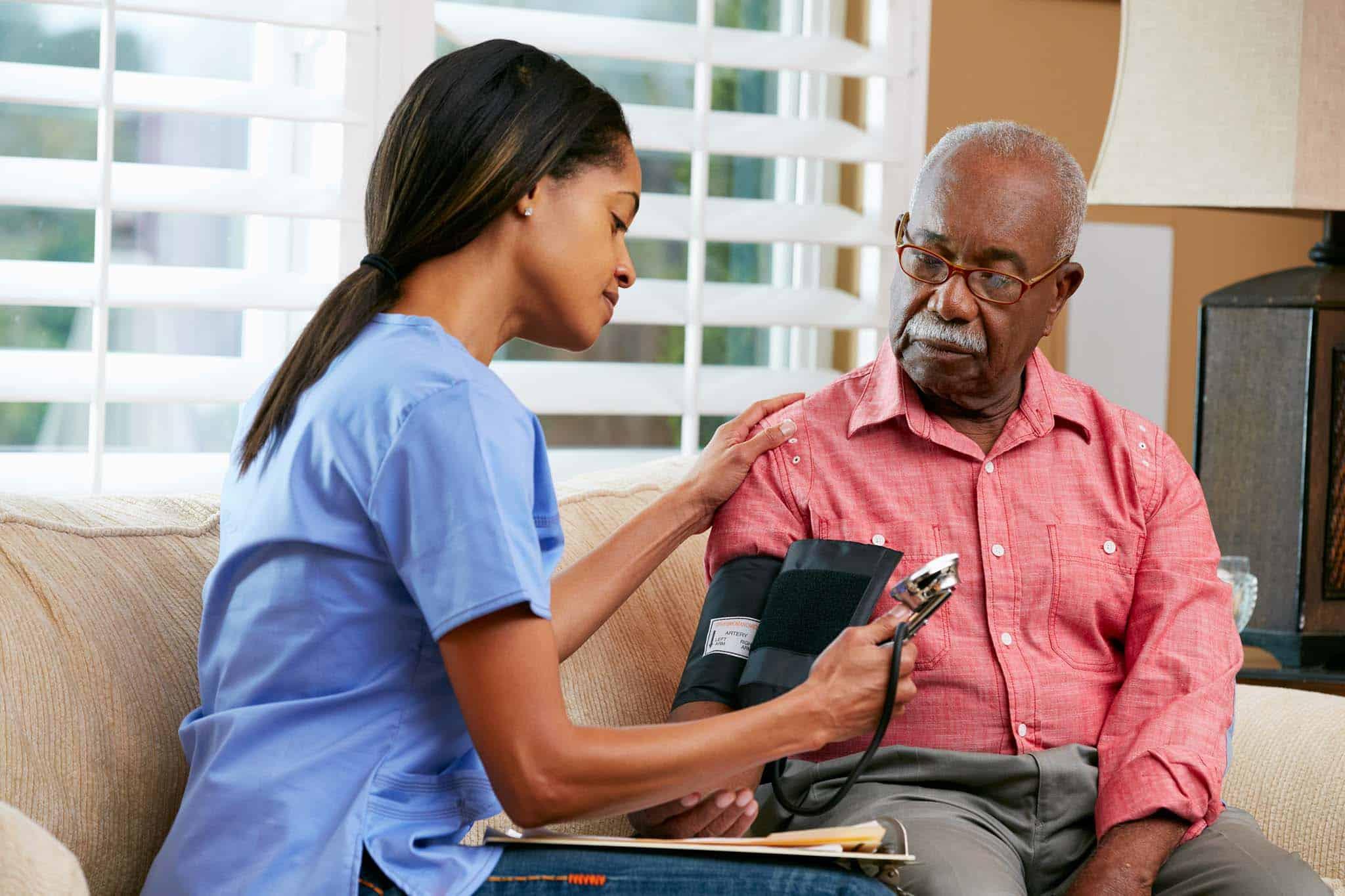 LTC Nursing and Executive jobs