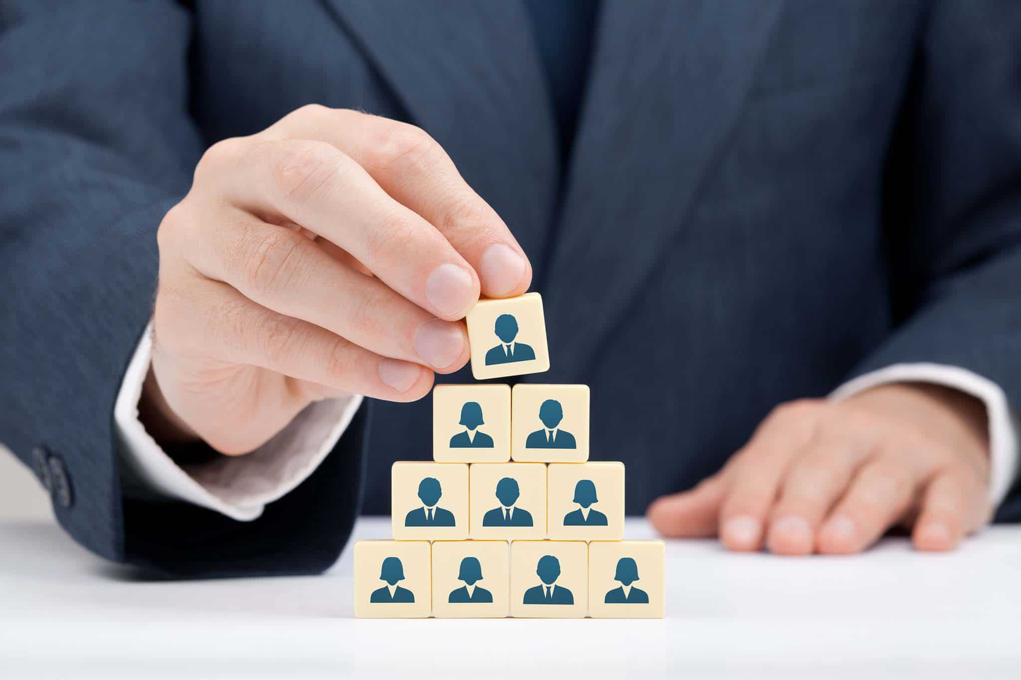 Permanent Placement Staffing for LTC Nurses and Executives