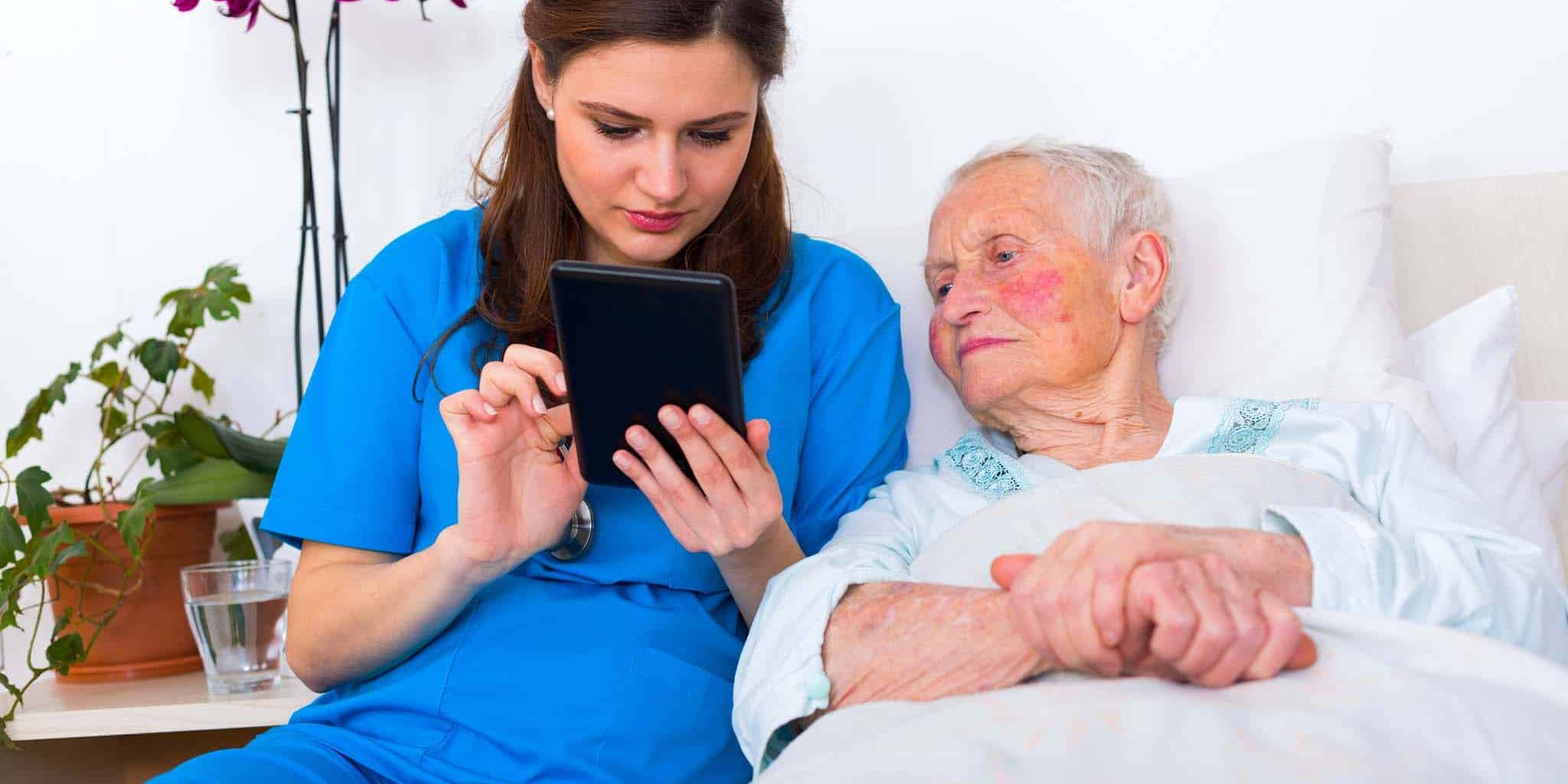 LTC home health hospice nursing and executive job recruiter